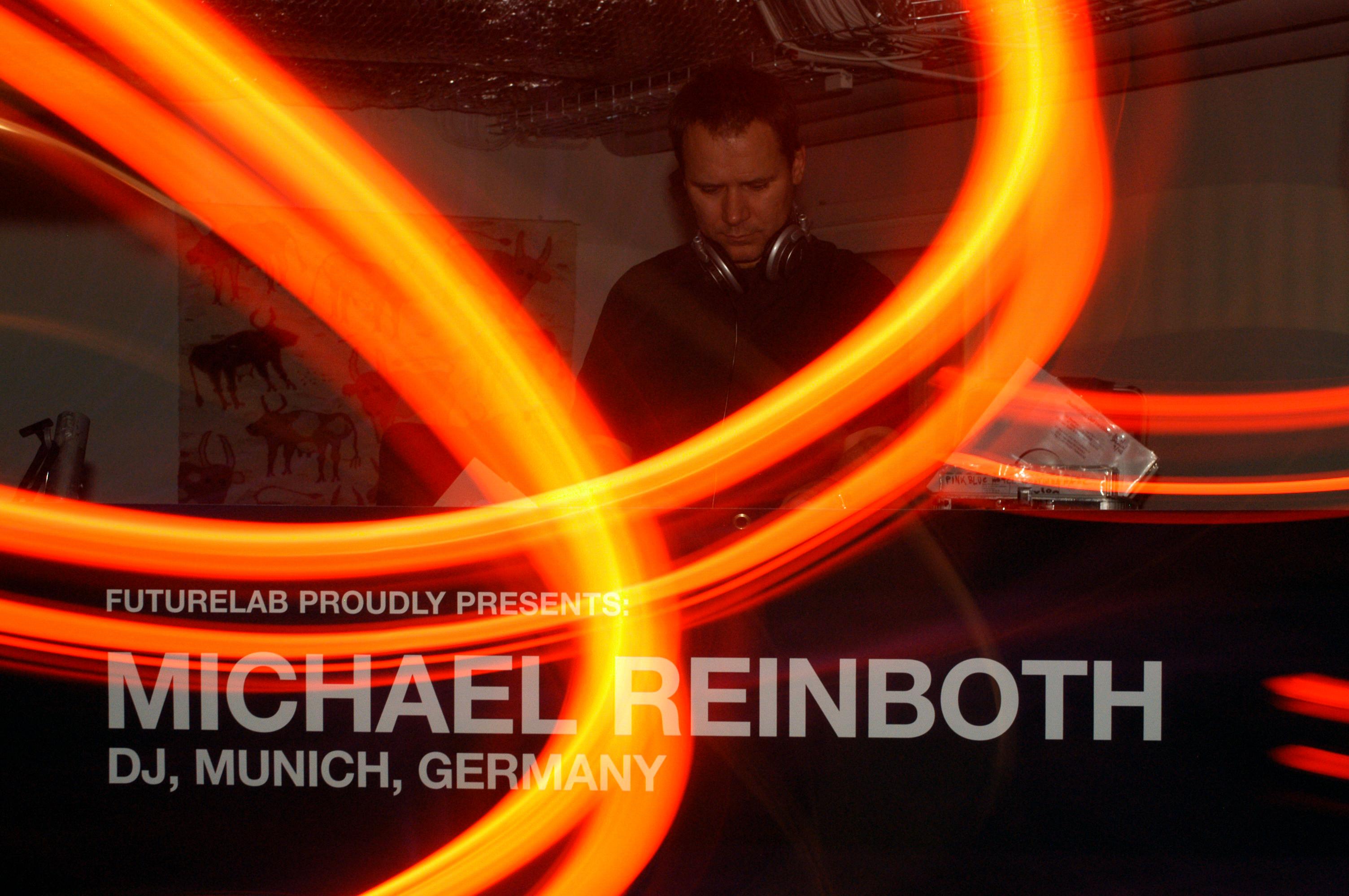 Michael Reinboth