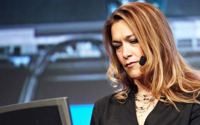 Jeanna Kimbré