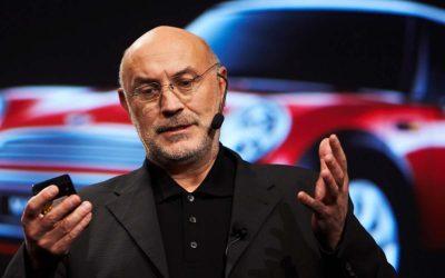 Gert Volker Hildebrand