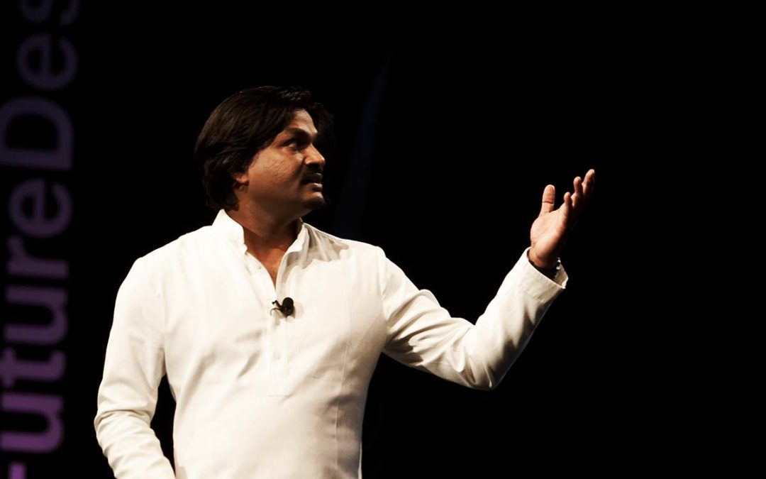 Satyendra Pakhalé