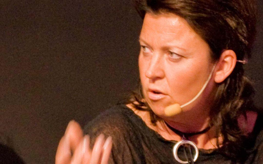 Anne Hesselgren