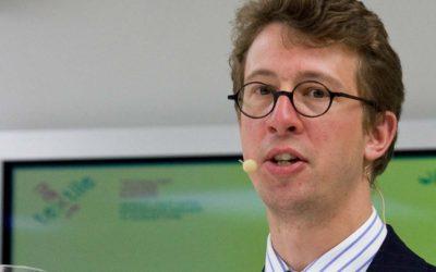 Marcus Bergman