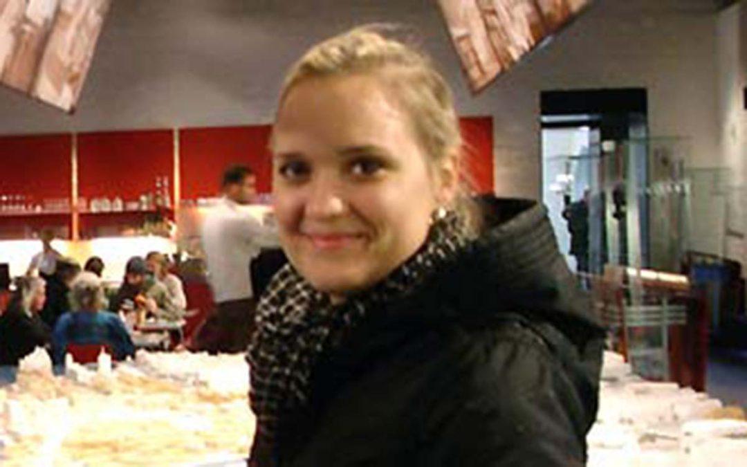 Britta Holmblad