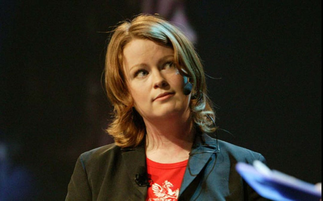 Cecilia Hertz